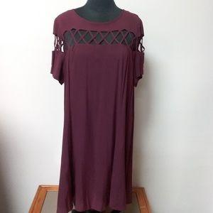 Torrid dress NWT